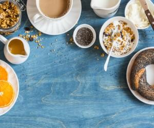 Menús de dieta Dash que te ayudarán a controlar la hipertensión
