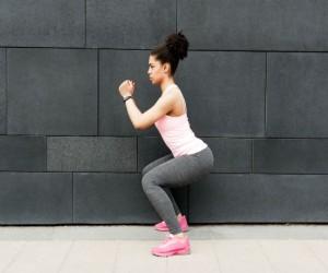 ¡Combate la depresión con pesas! Rutina con doble función