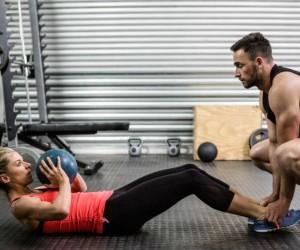 ¿Cómo empezar a hacer ejercicio?