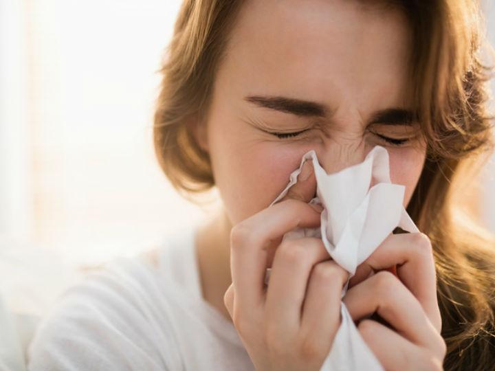Daños por usar descongestionante nasal