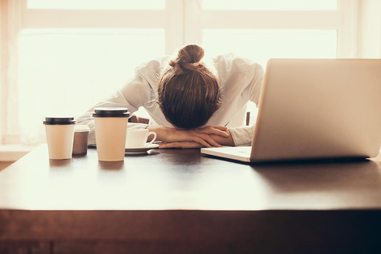 El estrés que causa el abuso laboral no sólo afecta en tu nivel de productividad, sino también en lo más importante: tu calidad de vida