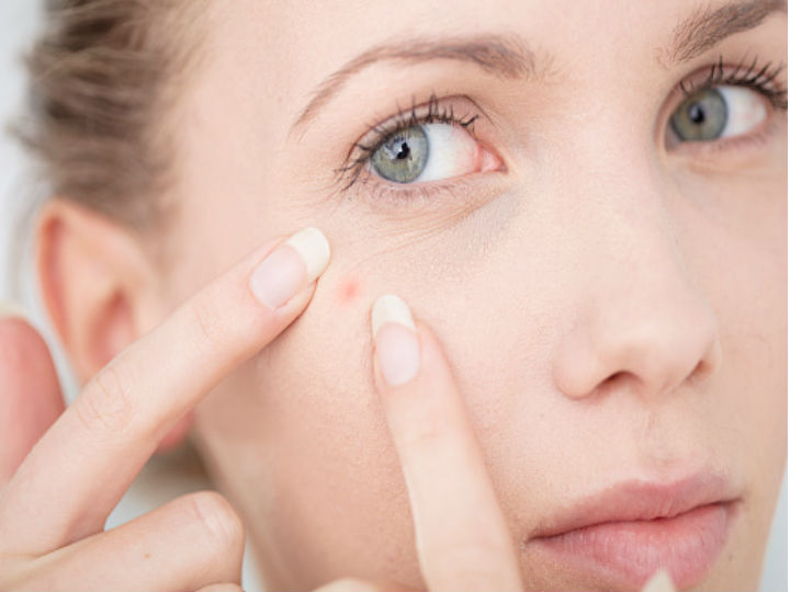 Test para cuidado facial