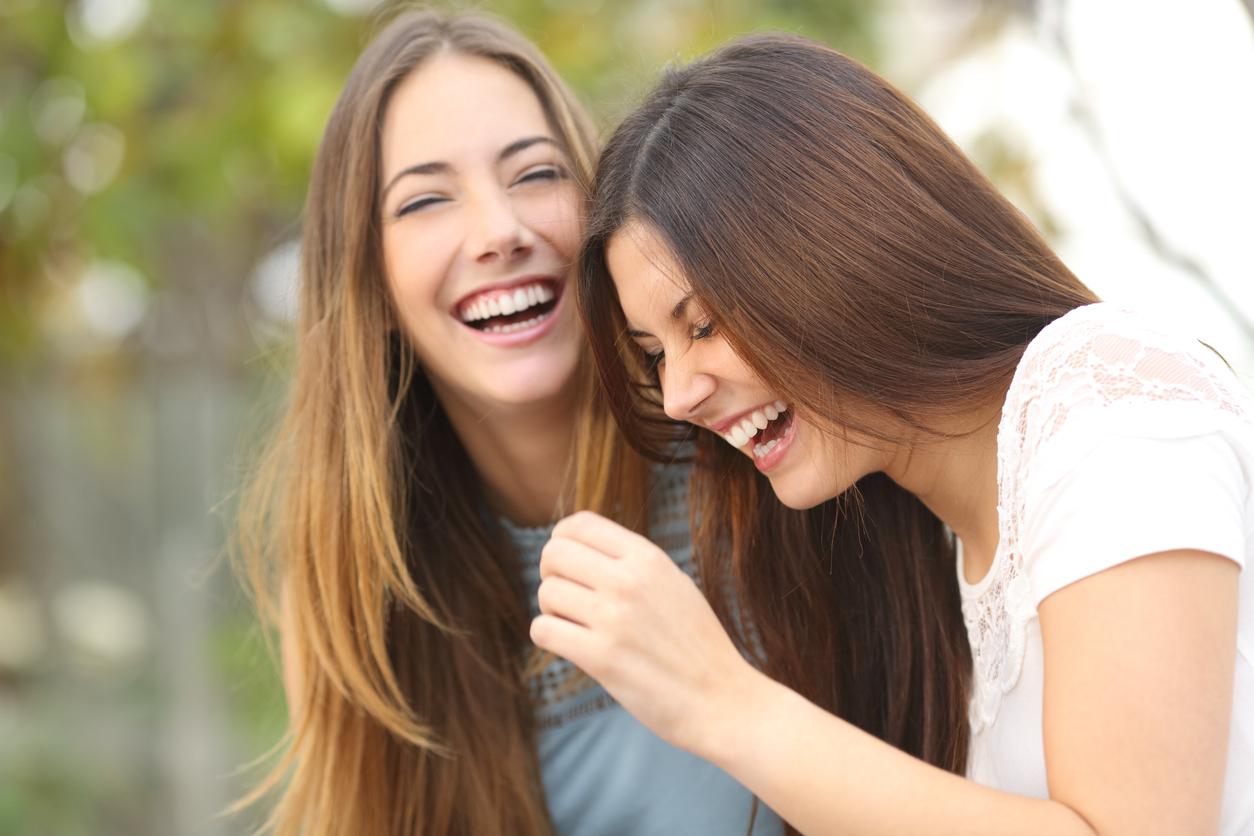 la risa puede lograr que aumente tu gasto energético entre un 10 y 20 por ciento por encima de los valores de reposo
