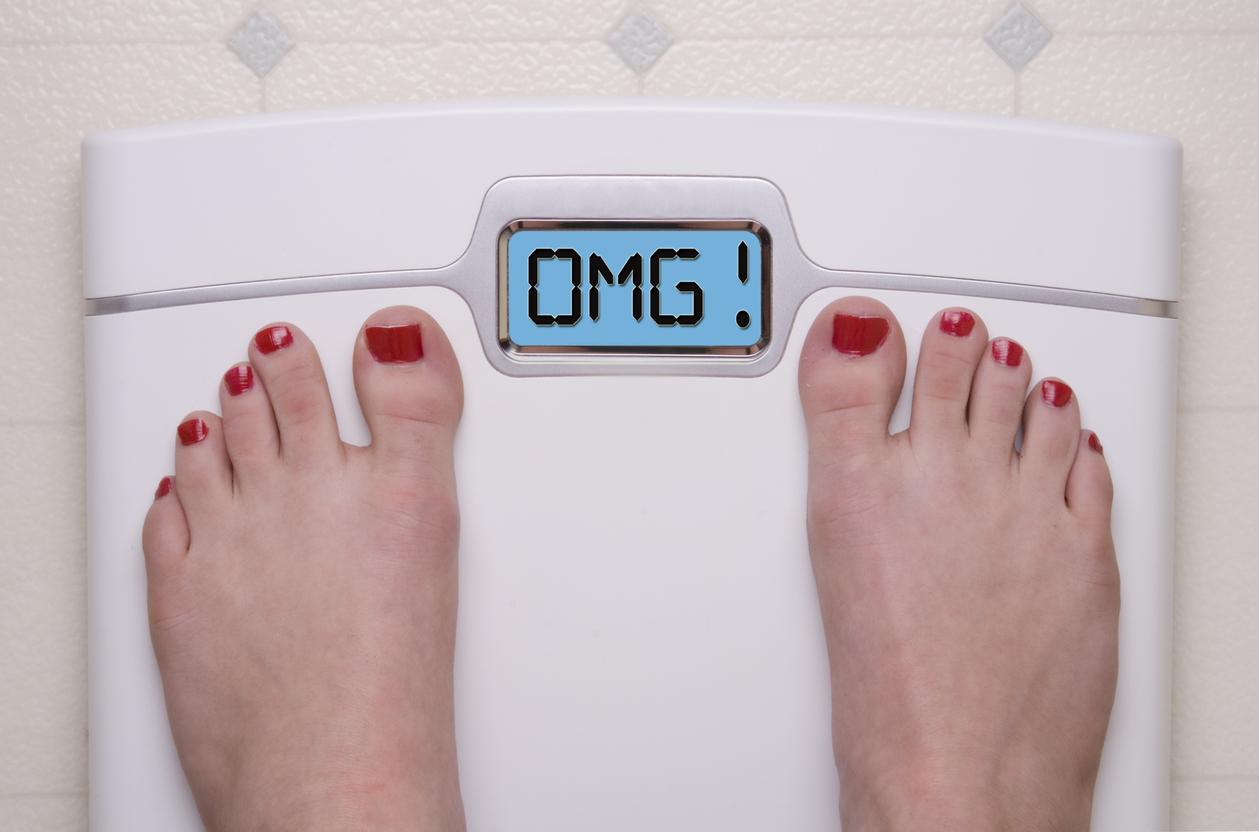 """el metabolismo ya no es el mismo de antes porque su funcionamiento se va alentando y cada vez nos cuesta más trabajo perder esos """"kilitos de más"""""""