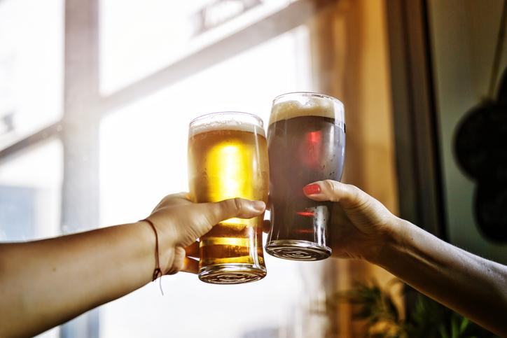 cerveza previene arrugas