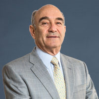 Dr. Jaime Rosenthal