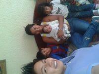 Morales Jr Vico