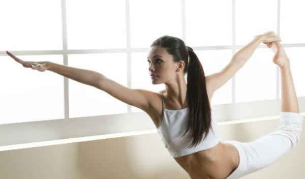 Yoga para adelgazar videos de fantasmas