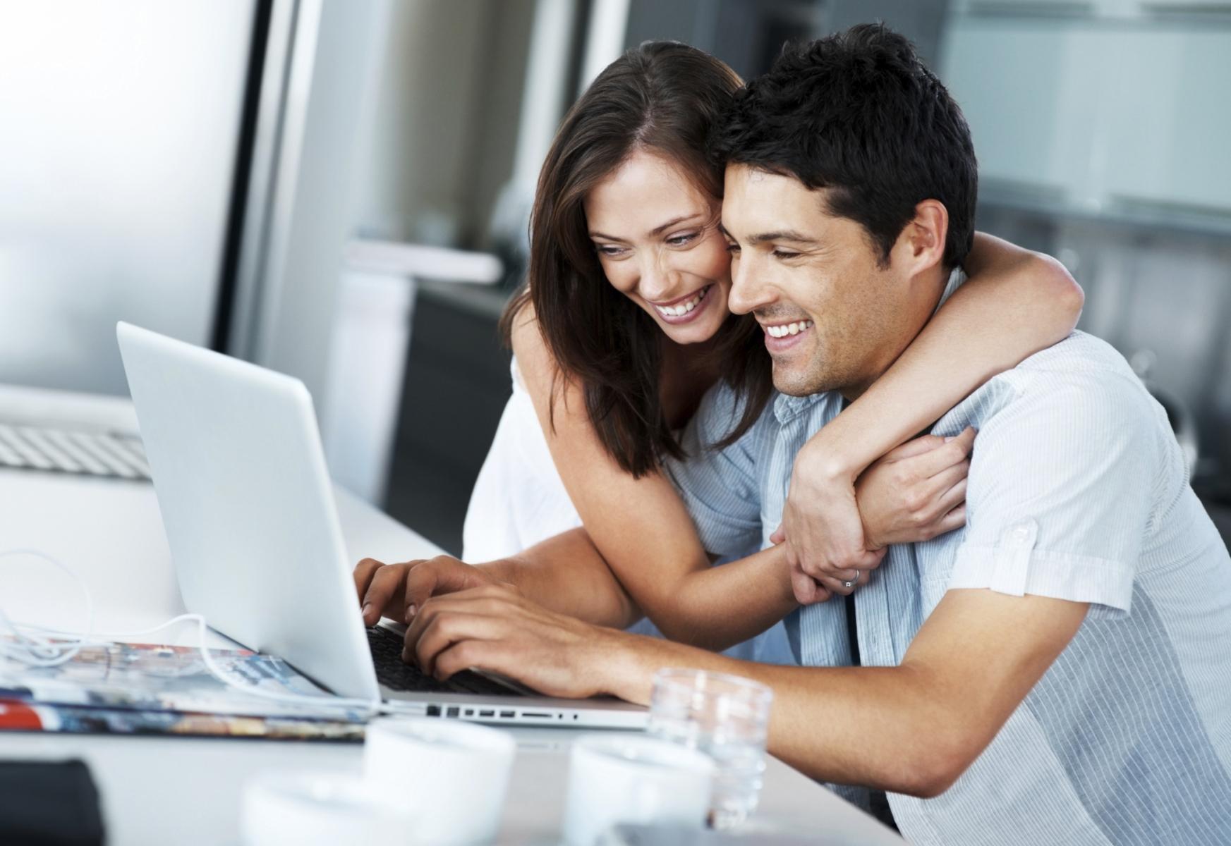 Redes sociales fortalecen relaci n de pareja salud180 - Apartamentos para parejas ...