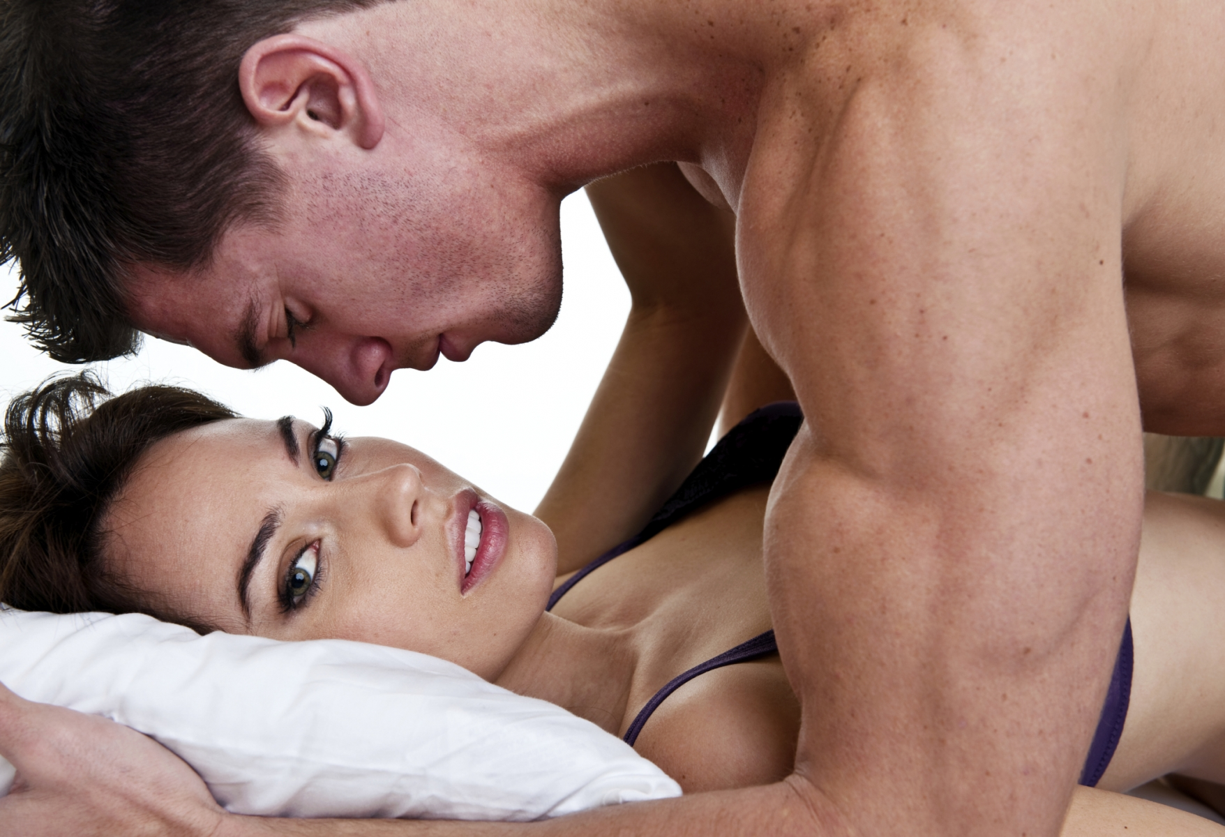 Girl dominates man in sexual intercourse in  pornos pictures