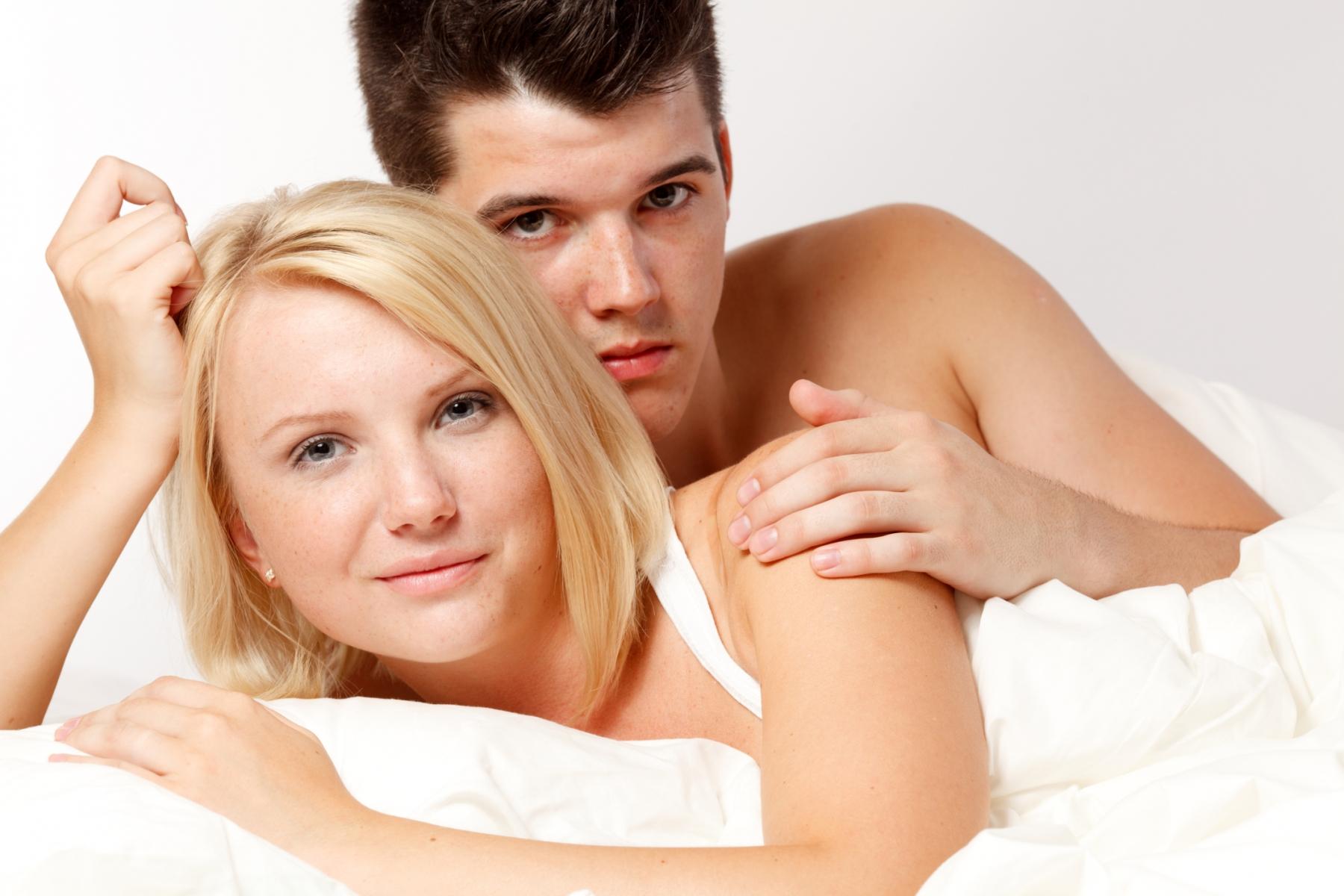 Asesoramiento sexual para hombres