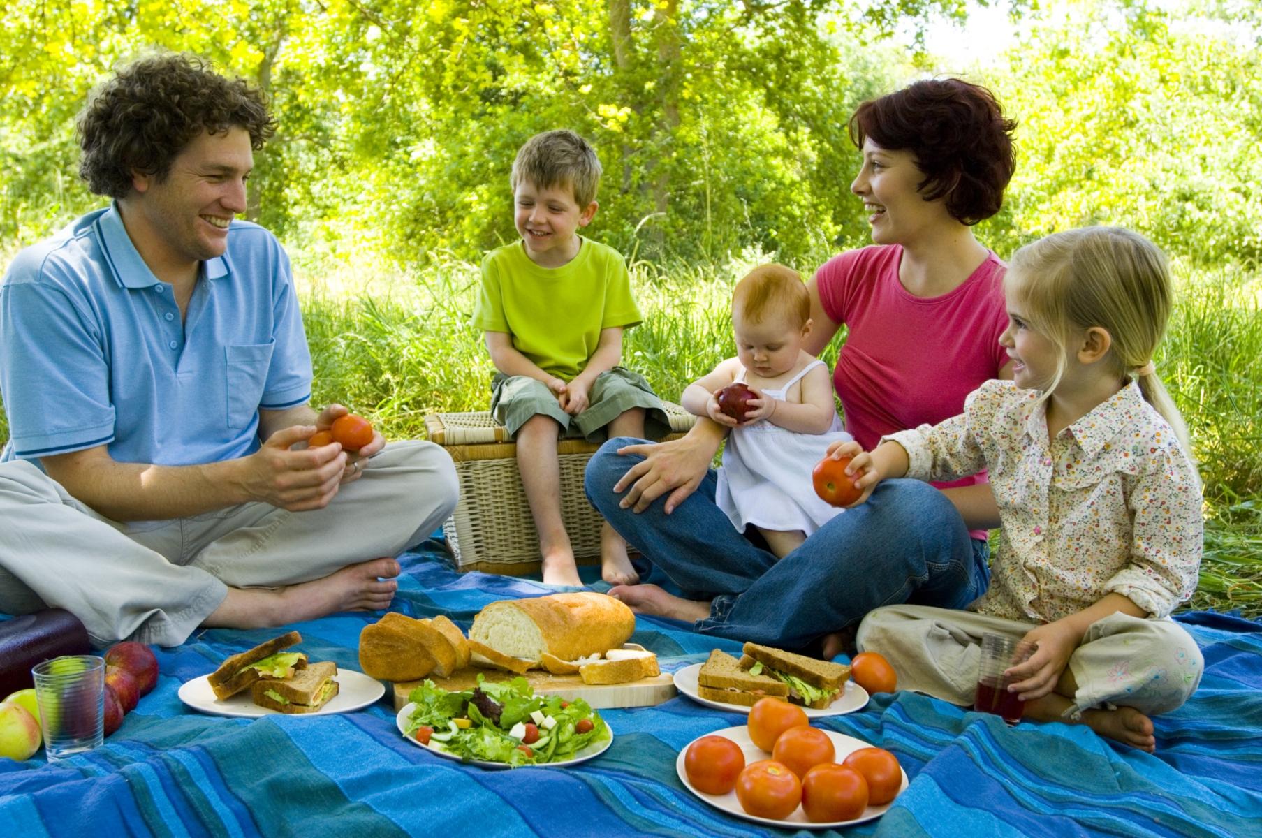 4 tips para un snack nutritivo en vacaciones : Salud180