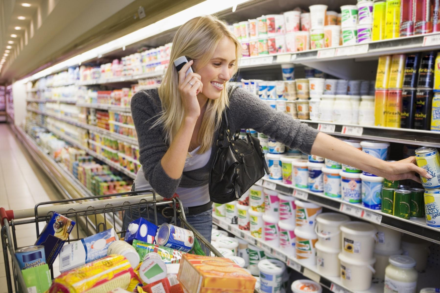 5 tips para ahorrar y comer saludable | Salud180
