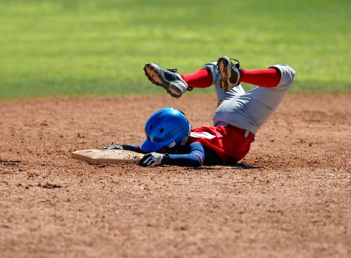 Lesiones comunes del béisbol | Salud180