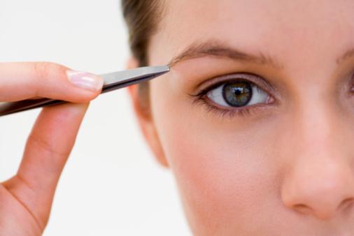 10 tips para unas cejas perfectas salud180 - Como pintarse bien ...