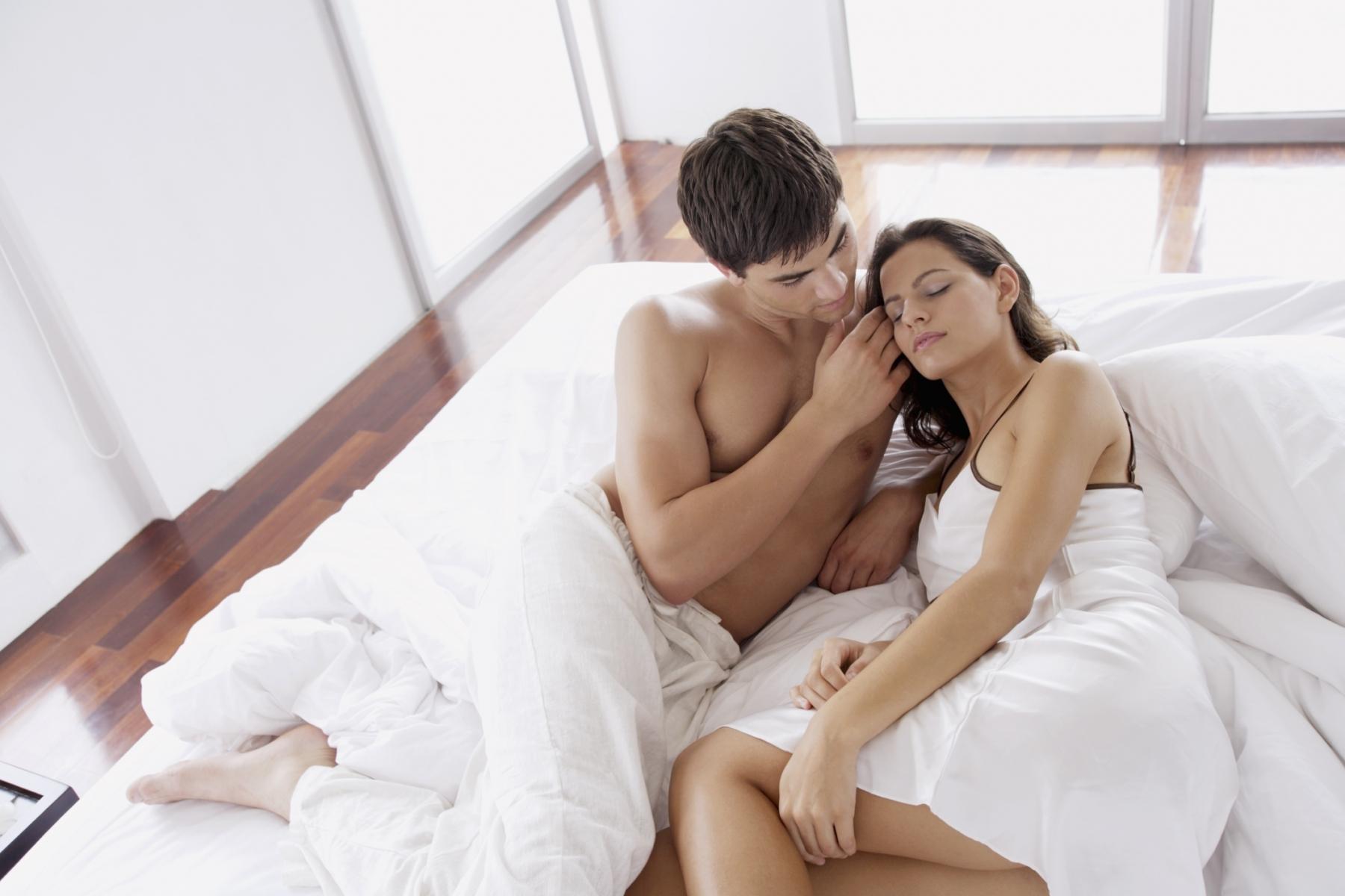 первая брачная ночь фото секс